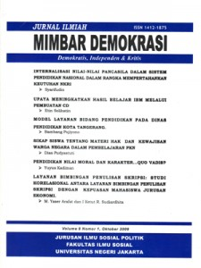 _Jurnal Mimbar Demokrasi