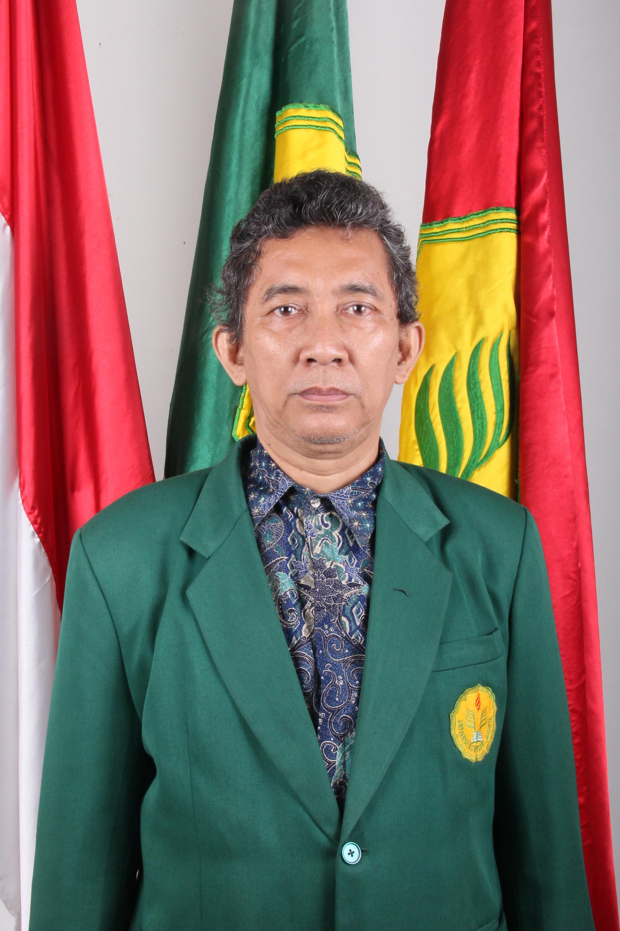 SEKJUR SEJARAH - Dr. Nurzengky Ibrahim, M.M.