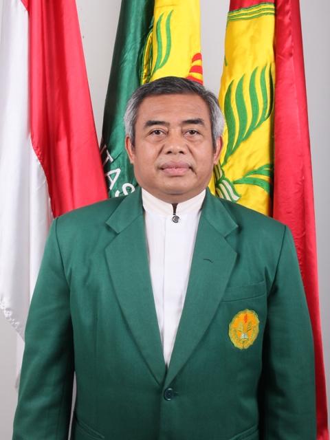 KAJUR PPKn - Dr. Tjipto Sumadi, M.Pd., M.Si.