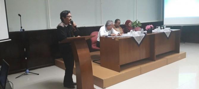 Kegiatan Studi Banding Prodi PPKN Universitas Riau ke Prodi PPKN Fakultas Ilmu Sosial UNJ