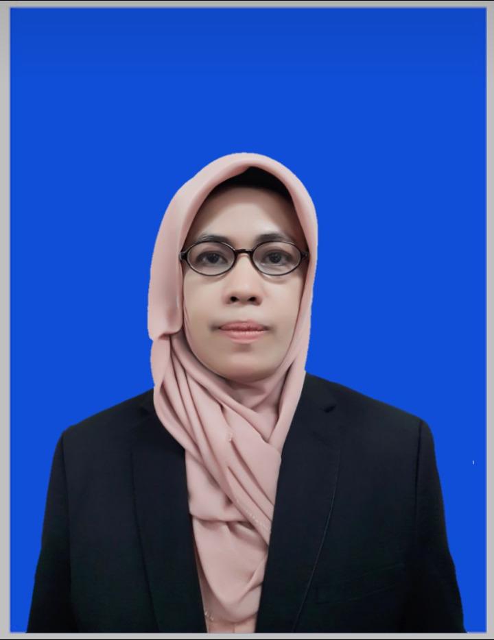 Koorprodi PIPS - Dr. Desy Safitri, M.Si.