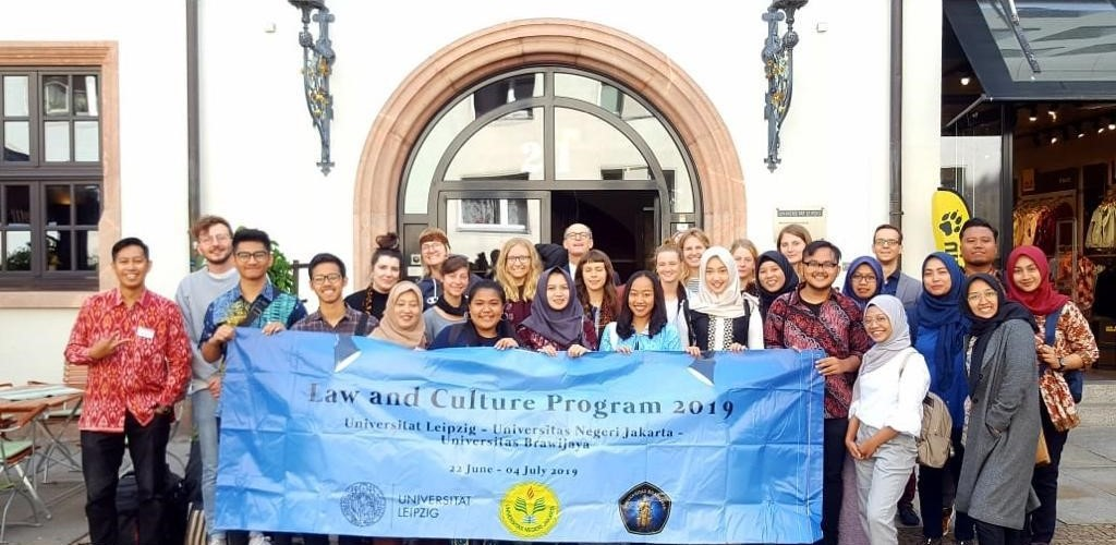 Law and Culture 2019 Leipzig – Jakarta – Malang